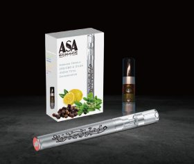 CBD/CBG Vape and Battery Morning Formula